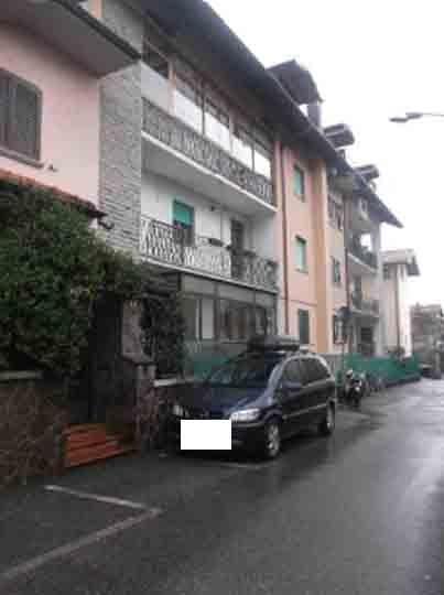 Appartamento trilocale in vendita a Alm (BG)