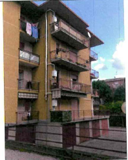 Appartamento quadrilocale in vendita a Villongo (BG)