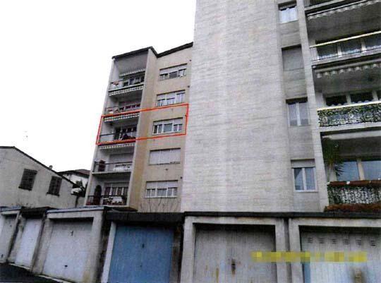 Appartamento in vendita Rif. 7010137