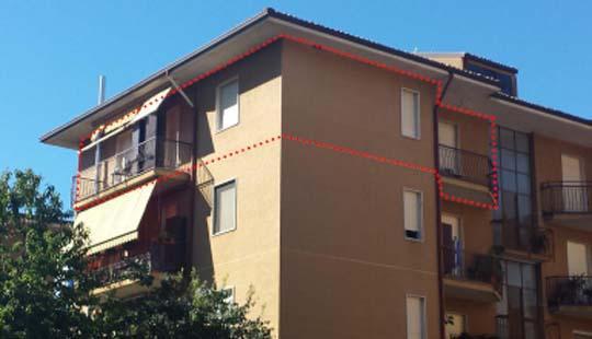 Appartamento in vendita Rif. 10911000