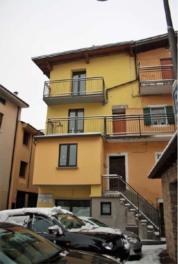 Appartamento in vendita Rif. 11108780