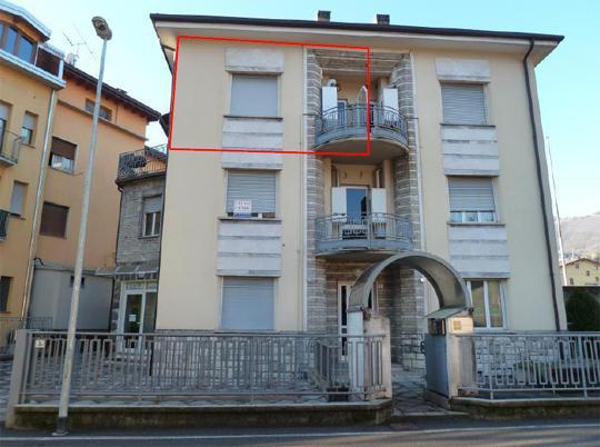 Appartamento in vendita Rif. 9494199
