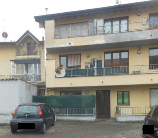 Appartamento in vendita Rif. 10724198