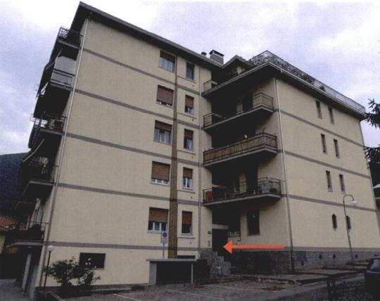 Appartamento in vendita Rif. 7581561