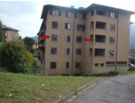 Appartamento in vendita Rif. 7145324