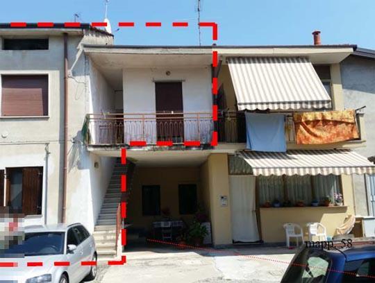 Appartamento in vendita Rif. 11254868