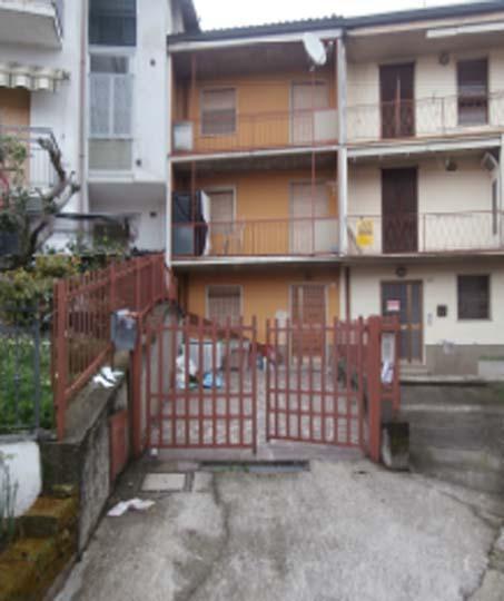 Appartamento in vendita Rif. 11310692