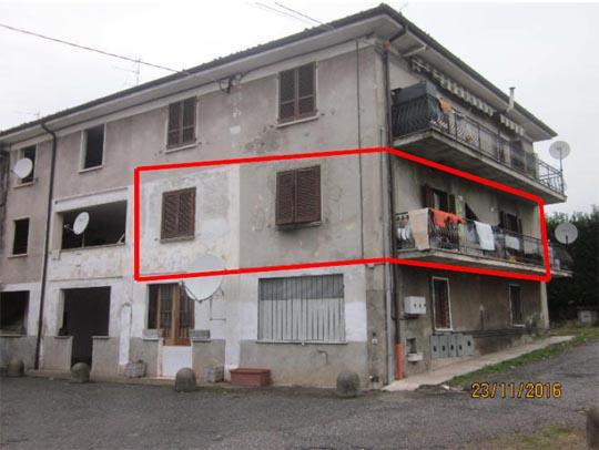 Appartamento in vendita Rif. 10507554