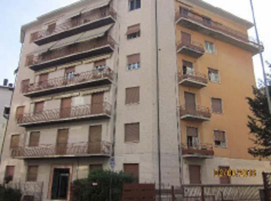 vendita appartamento bergamo  Via Quattro Novembre 81000 euro  2 locali  70 mq