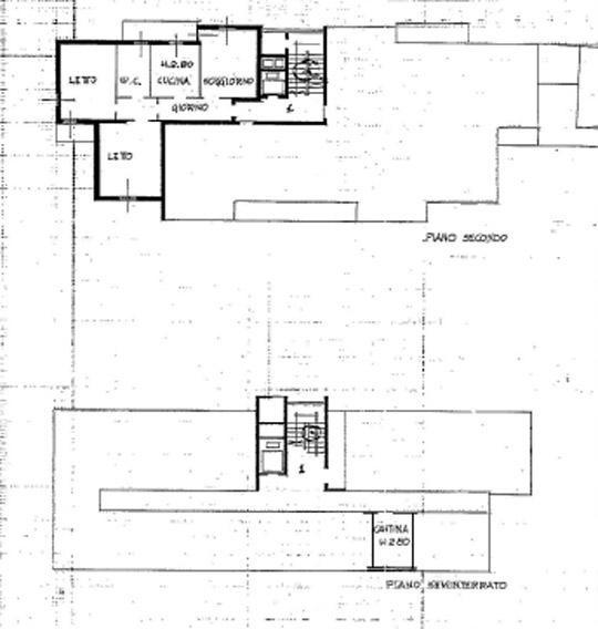 Appartamento in vendita Rif. 10507574