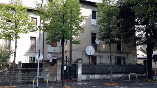 Appartamento in vendita Rif. 10964029