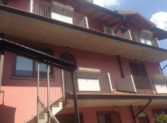 Appartamento in vendita Rif. 10724185