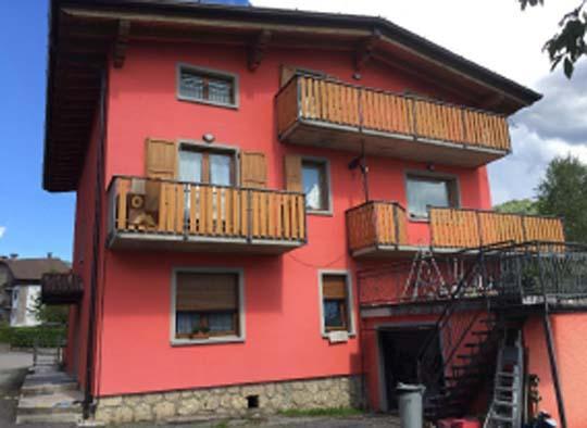 Appartamento in vendita Rif. 10935261