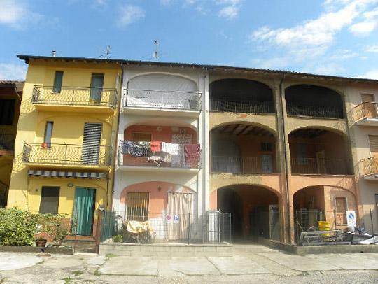 Appartamento in vendita Rif. 12300486