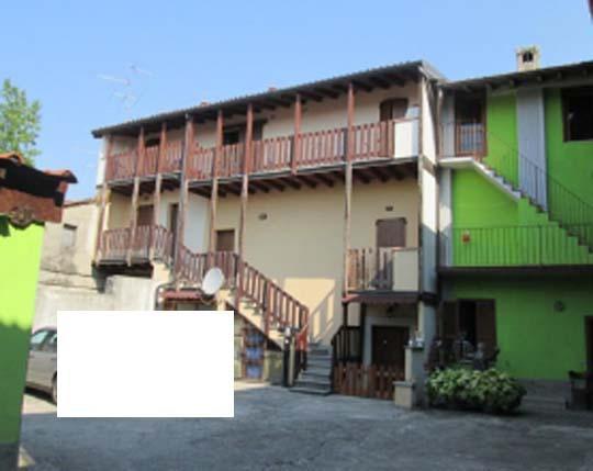 Appartamento in vendita Rif. 10964022