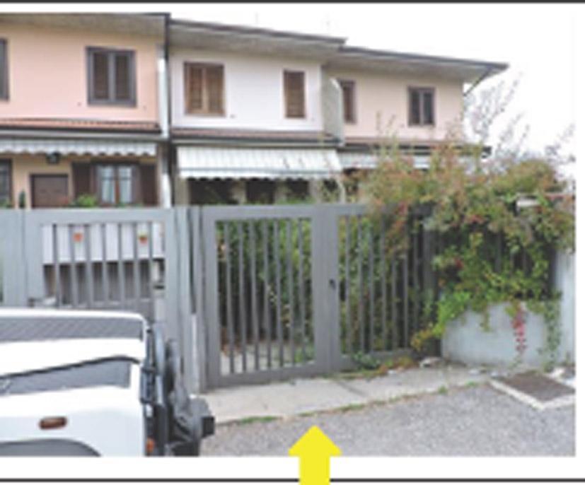 Box e posti auto in vendita Rif. 9973794