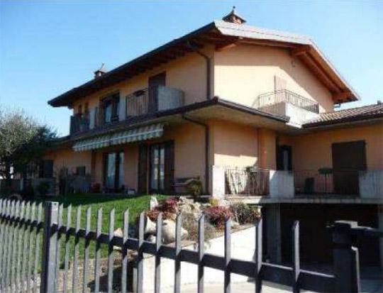 Appartamento in vendita Rif. 9514687