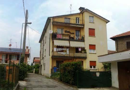 Appartamento in vendita Rif. 11010603