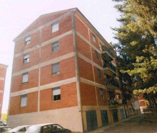 Appartamento in vendita Rif. 10524474