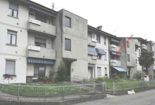 Appartamento in vendita Rif. 10630635