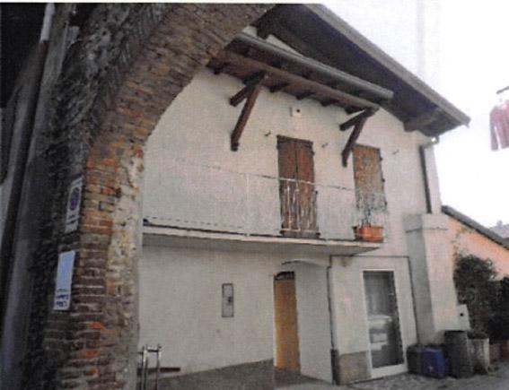 Appartamento in vendita Rif. 11561547