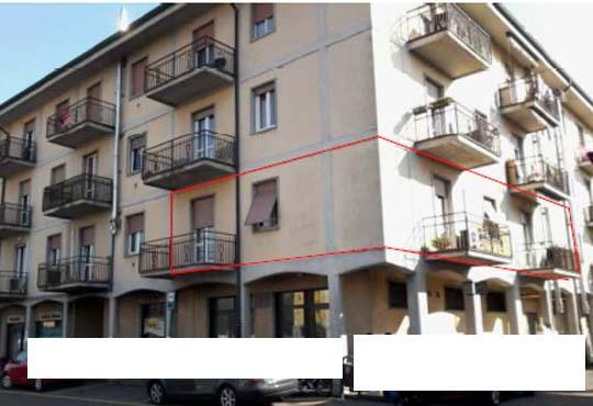 Appartamento in vendita Rif. 9402748