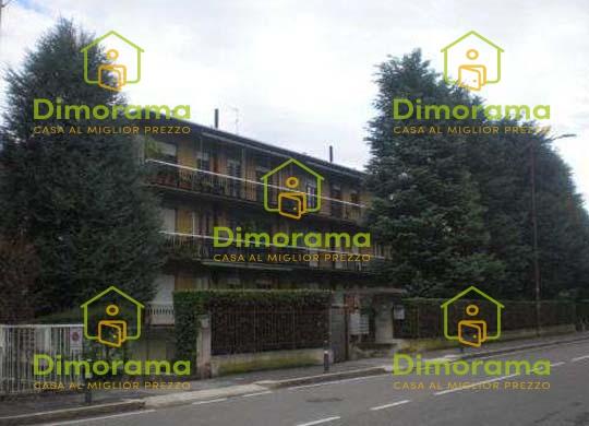 Appartamento in vendita Rif. 10707976