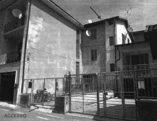 Appartamento in vendita Rif. 9924655