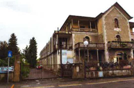 Appartamento 6 locali in vendita a Caravaggio (BG)