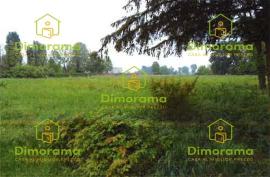 Terreno agricolo in vendita a Caravaggio (BG)