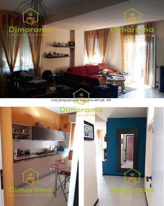 Appartamento in vendita Rif. 11399788