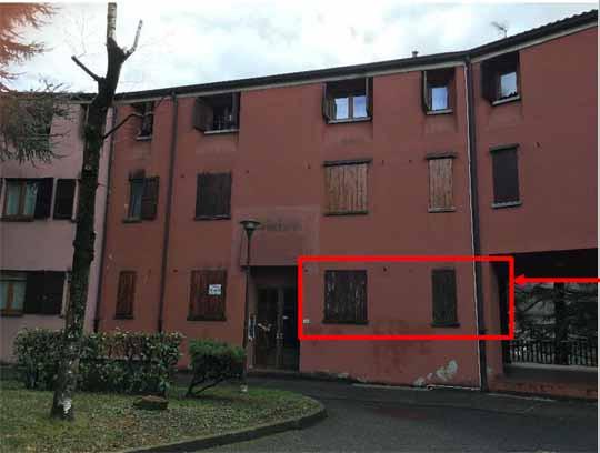 Appartamento in vendita Rif. 10979067