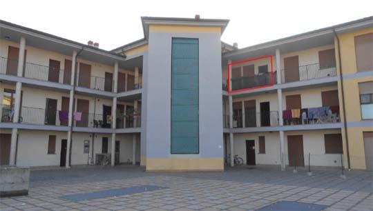 Appartamento in vendita Rif. 10871838