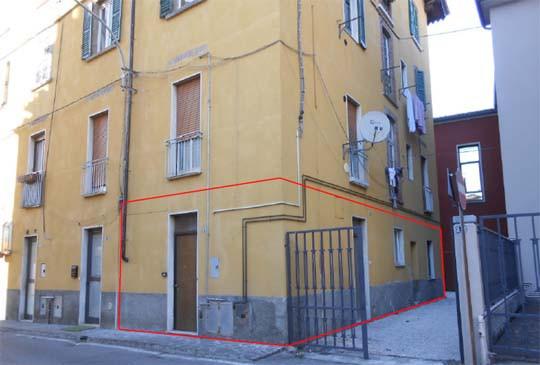 Appartamento in vendita Rif. 9901432