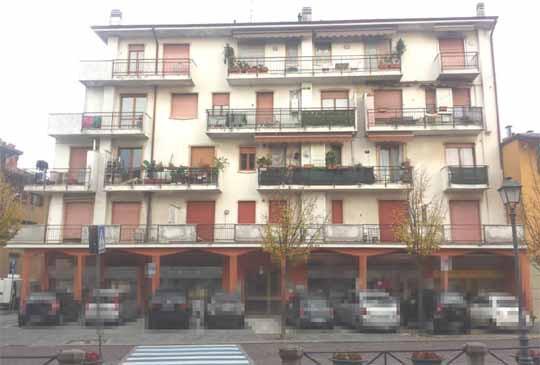 Appartamento in vendita Rif. 10754973