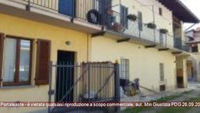 Appartamento in vendita Rif. 10296353