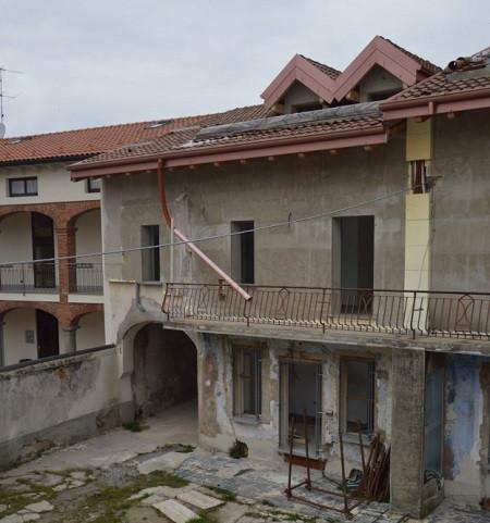 Appartamento in vendita Rif. 10724184