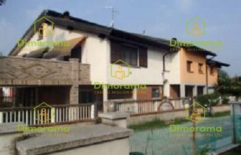 Appartamento in vendita Rif. 10724206