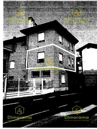 Appartamento in vendita Rif. 10630710
