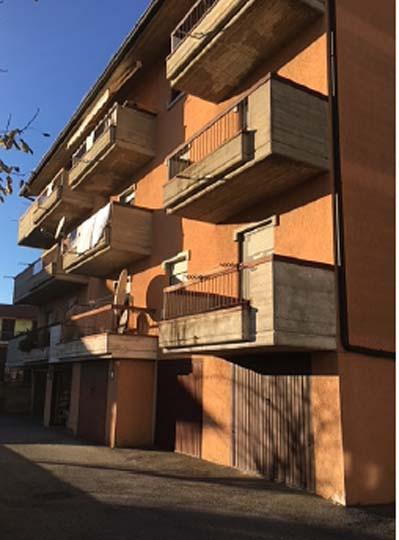 Appartamento in vendita Rif. 10507576