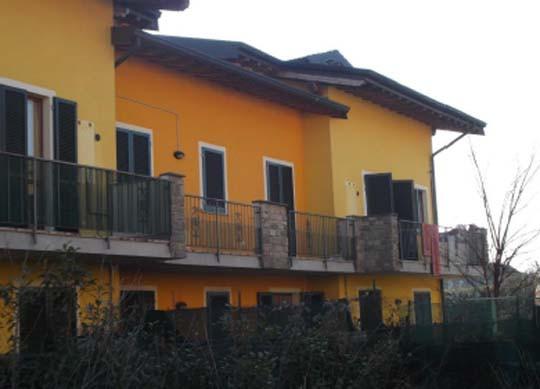 Appartamento in vendita Rif. 10630715