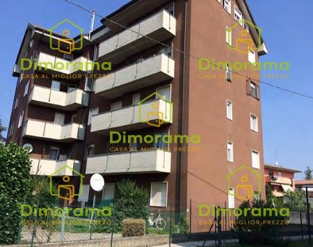 Appartamento in vendita Rif. 10707986