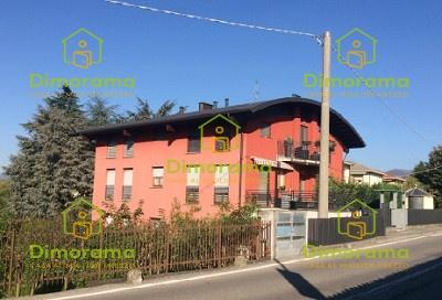 Appartamento in vendita Rif. 10707987