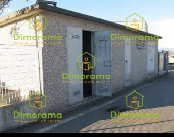 Terreno Commerciale in vendita Rif. 12248484