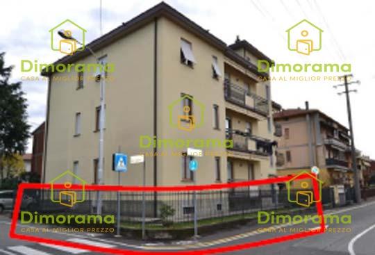 Appartamento in vendita Rif. 10630737