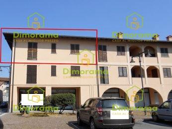 Appartamento in vendita Rif. 10630738