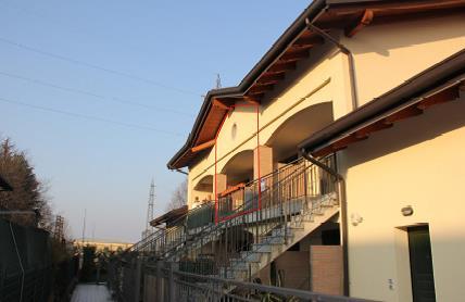 Appartamento in vendita Rif. 9973848