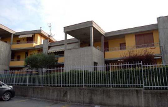 Appartamento in vendita Rif. 10770040