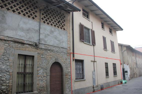Appartamento in vendita Rif. 11114132