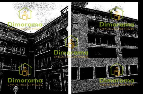Appartamento in vendita Rif. 12300499
